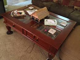 coffee table humidor 2019 ed