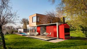 Best Homes Made From Shipping Containers