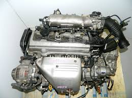 Toyota Camry 2.0 2001 Technical specifications   Interior and ...
