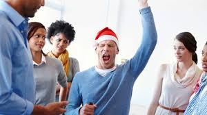 sticky holiday situations at work careerbuilder ca sticky holiday situations at work