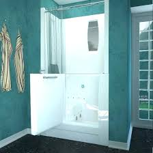 walk in tub shower combo canada inspiring pictures best ideas bathtubs for seniors model a g