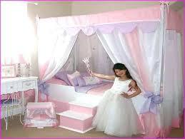 princess canopy beds – SoheeKim