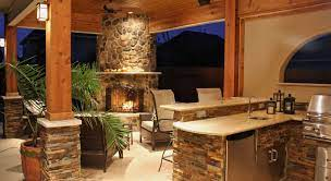Creative Outdoor Kitchen Patio Ideas For Md Dc Homes