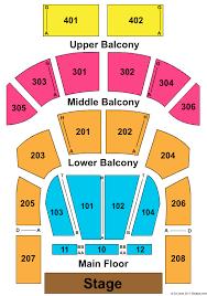 Tabernacle Atlanta Seating Chart Come See Slightly Stoopid Live At The The Tabernacle Ga