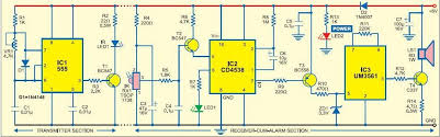 simple electronic projects circuit diagram simple circuits diagram projects the wiring diagram on simple electronic projects circuit diagram