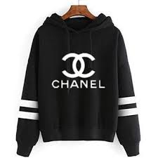 chanel hoodie. \ chanel hoodie a
