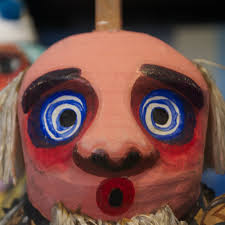 creative loafing and leslie joy original present love affair  one of the hypnotic and possibly hypnotized puppets of matanzas