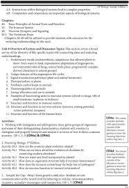 Survey Of Common Genetic Disorders Ap Biology Chart Answers Ap Biology Sample Syllabus 1 Pdf Free Download