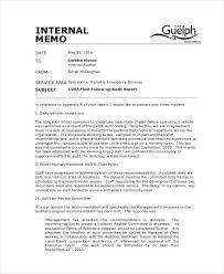 internal memo samples internal memo template 9 examples in word pdf