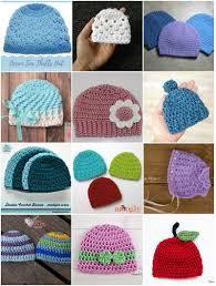 Crochet Preemie Hat Pattern New 48 Free Crochet And Knitting Patterns For Preemie Hats Underground