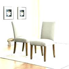 s red parsons chairs faux leather