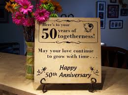 50th Happy Wedding Marriage Anniversary Quotes