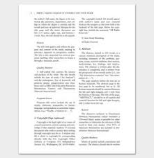 Sales Presentation Outline Template | Outline Templates - Create A ...