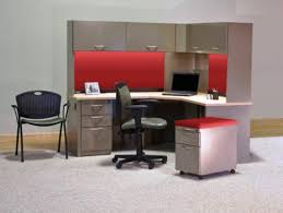 Affordable Modern Office Furniture Extraordinary Modern Corner Computer Desks Guide Corner Office Desk Pinterest