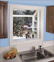 Kitchen  Bay Window Cost Calculator Kitchen Garden Windows Bow Window Cost Calculator