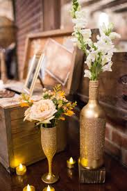 DIY Fall Wedding at Historic Winery. Wedding Wine BottlesFall ...