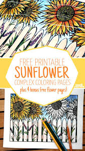 Download Five Free Flower Themed Adult