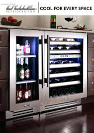 marvel beverage fridge center true refrigerators wine cabinets amp centers refrigerator review reviews outdoor