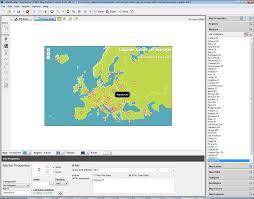 imapbuilder interactive html map builder presentation software