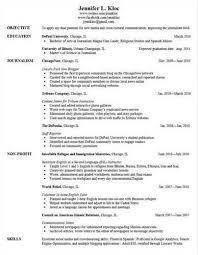 Graduate school application resume sample Sample Resume Industrial  Organizational Psychologist Resume Exle For