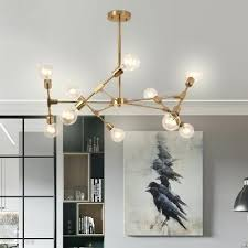 10 light chandelier industrial light chandelier in bare bulb style gold 10 light pendant chandelier 10 light chandelier