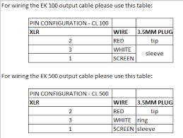 ek g3 output configuration sennheiser uk support ek g3 output configuration