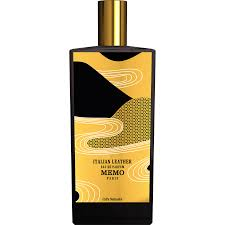 Perfume <b>Italian Leather</b> from <b>Memo</b> | NOSE Paris | Retail concept ...
