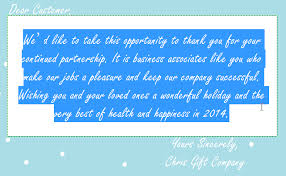 Business Christmas Card Template Free Customizable Business Christmas Cards
