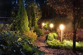 landscape lighting trees. Trees Shrubs And Even Lighting Up Your Home We Have The Ability To Do It All Get In Contact With Us Find Out How Can Help Light Landscape