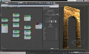 3ds Max Game Design Autodesk 3ds Max Whats New In Autodesk 3ds Max 2012