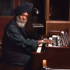 Discography — Dr. Lonnie Smith