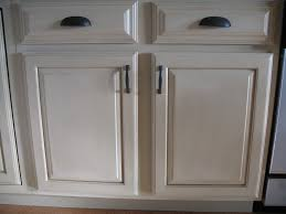 Painting Cherry Kitchen Cabinets White Oak Distressed On Design Decorating