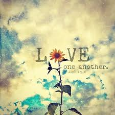 Love One Another Quotes Amazing Example In Love Family Radio 48