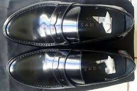 Harrys Of London Simon Leather Loafer Mens 249 99 Picclick