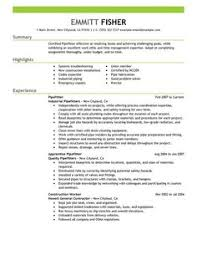 Use This Professional Occupational Therapist Resume Sample To Create ...