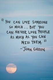Sounds A Lot Like How Im Feeling Right Now I Miss My Family John