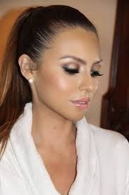 wedding makeup for brunettes google search