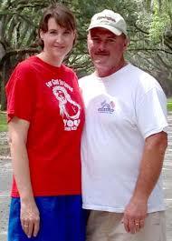 Christy and Darrell Nix     waltontribune.com