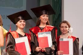 В Институте природных ресурсов ТПУ каждый третий выпускник этого  Из 534 человек выпускающихся из института сразу 170 получили красные дипломы