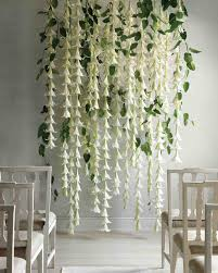 Paper Flower Backdrop Garland How To Make Paper Flower Backdrop Garland Flowers Healthy