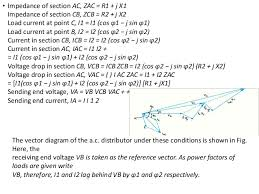 calculations of a c distributions methods amp phase unbalanced lo 5