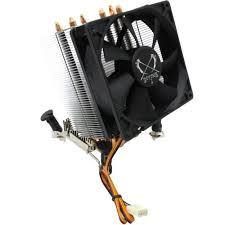 <b>Кулер</b> для процессора <b>Scythe Katana</b> III — купить, цена и ...