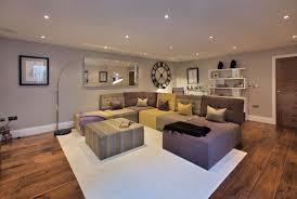 Reception Newid - Show homes interior design