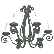black wrought iron chandelier mexico nycgratitude org intended for wrought iron chandeliers mexican