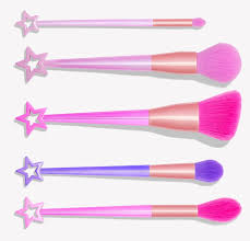 i have admit i find it a little bit ridiculous ok a lot a bit ridiculous the tarte pretty things fairy wings brush set is already on originally