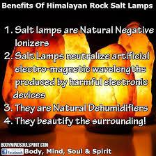 benefits of himalayan rock salt lamps esoteric metaphysical and spiritual database