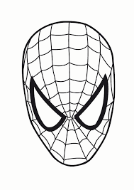 Small Picture Ordinary Spiderman Colouring Pages 2 Spider Man Symbol