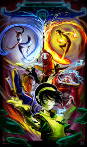 Avatar the last airbender wallpapers for free download. Avatar The Last Airbender Wallpaper Android Zendha