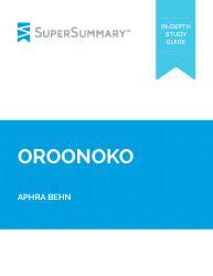 oroonoko essay topics supersummary aphra behn oroonoko