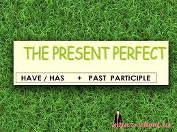 Задания тесты ЕГЭ контрольные работы по английскому present perfect упражнения